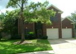 Foreclosed Home in Katy 77494 HAZEL FIELD CT - Property ID: 3317617714