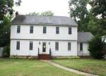 Foreclosed Home in Hampton 23669 SUSQUEHANNA CT - Property ID: 3317787643