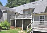 Foreclosed Home in Talladega 35160 CANYON DR - Property ID: 3318198464