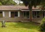 Foreclosed Home in Coden 36523 HEMLEY RD - Property ID: 3318229110