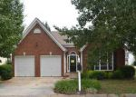 Foreclosed Home in Newnan 30265 LINKS CT - Property ID: 3318537905