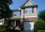 Foreclosed Home in Lawrenceville 30044 OAK GREEN DR - Property ID: 3318632491