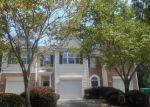 Foreclosed Home in Norcross 30093 TERREMONT CIR - Property ID: 3318652648