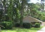 Foreclosed Home in Brunswick 31525 HARVEY RD - Property ID: 3318676734