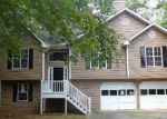 Foreclosed Home in Cartersville 30120 TEAL CT SW - Property ID: 3318701699