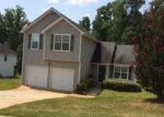 Foreclosed Home in Douglasville 30135 TUCKAHOE CT - Property ID: 3318779211