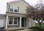 Foreclosed Home in Oswego 60543 WATERBURY CIR - Property ID: 3318854546