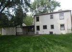 Foreclosed Home in Joliet 60435 DOUGLAS ST - Property ID: 3318886516