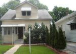 Foreclosed Home in Chicago Heights 60411 CAMPBELL AVE - Property ID: 3319168575