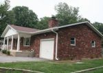 Foreclosed Home in Troy 62294 EVERGREEN LN - Property ID: 3319243467