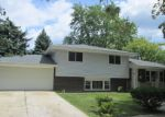 Foreclosed Home in Chicago Heights 60411 DAMICO DR - Property ID: 3319249603