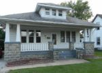 Foreclosed Home in Collinsville 62234 BISSELL AVE - Property ID: 3319319682