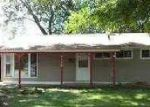 Foreclosed Home in South Bend 46615 PATTERSON DR - Property ID: 3319567122