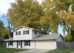 Foreclosed Home in Fort Wayne 46815 REGINA DR - Property ID: 3319593857