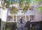 Foreclosed Home in New Orleans 70118 PINE ST - Property ID: 3319861447