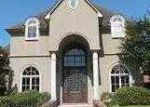 Foreclosed Home in Prairieville 70769 WINDING RIDGE AVE - Property ID: 3319868454