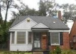 Foreclosed Home in Detroit 48219 KENTFIELD ST - Property ID: 3320210965