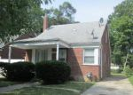 Foreclosed Home in Detroit 48228 PENROD ST - Property ID: 3320220138