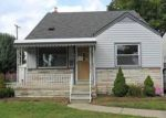 Foreclosed Home in Lincoln Park 48146 LONDON AVE - Property ID: 3320348926
