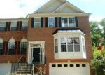 Foreclosed Home in Alexandria 22315 MCKENNA WAY - Property ID: 3320547311