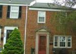 Foreclosed Home in Baltimore 21212 REGESTER AVE - Property ID: 3320781185