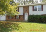 Foreclosed Home in Fort Washington 20744 FORT FOOTE RD - Property ID: 3320837698