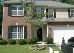 Foreclosed Home in Indian Trail 28079 CORNFLOWER LN - Property ID: 3324263977