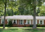 Foreclosed Home in Indian Trail 28079 OAKWOOD LN - Property ID: 3324383985