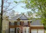Foreclosed Home in Indian Trail 28079 REDWOOD DR - Property ID: 3325027802