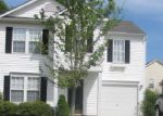 Foreclosed Home in Indian Trail 28079 SOUTHERN GINGER DR - Property ID: 3327249634