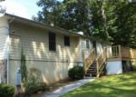 Foreclosed Home in Anniston 36207 RAEMON AVE - Property ID: 3331929383