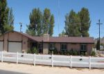 Foreclosed Home in Apple Valley 92307 RED FEATHER RD - Property ID: 3332657293