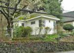Foreclosed Home in Nevada City 95959 BOULDER ST - Property ID: 3332777749