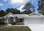 Foreclosed Home in Homosassa 34446 MANGROVE CT S - Property ID: 3336033198