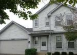 Foreclosed Home in Plainfield 60544 W JOYCE CT - Property ID: 3336044143