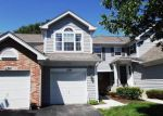 Foreclosed Home in Glendale Heights 60139 HARBOR CT - Property ID: 3336269711