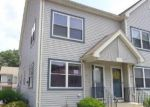 Foreclosed Home in Worcester 01604 WEATHERSTONE DR - Property ID: 3336927547