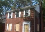 Foreclosed Home in Detroit 48227 FERGUSON ST - Property ID: 3337000242