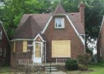 Foreclosed Home in Detroit 48227 STRATHMOOR ST - Property ID: 3337071194