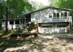 Foreclosed Home in Roscommon 48653 IROQUOIS TRL - Property ID: 3337178954