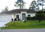 Foreclosed Home in Palm Coast 32164 PRINCESS RUTH LN - Property ID: 3338281315