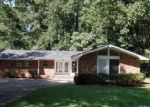Foreclosed Home in Decatur 30032 SARATOGA DR - Property ID: 3338393891