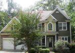Foreclosed Home in Dahlonega 30533 LAKE LAUREL DR - Property ID: 3338620305