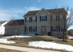 Foreclosed Home in Rockford 61102 RYEGRASS DR - Property ID: 3339058732