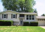 Foreclosed Home in O Fallon 62269 N YALE DR - Property ID: 3339107786