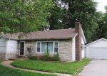 Foreclosed Home in Belleville 62223 SOUTHERN DR - Property ID: 3339113477