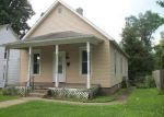 Foreclosed Home in Lincoln 62656 WILLARD AVE - Property ID: 3339170408
