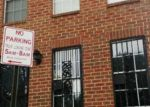 Foreclosed Home in Baltimore 21217 N WOODYEAR ST - Property ID: 3339893505