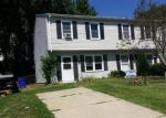 Foreclosed Home in Brunswick 21716 WENNER DR - Property ID: 3339965326