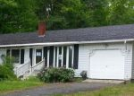 Foreclosed Home in Spencer 01562 WOODSIDE RD - Property ID: 3340008247